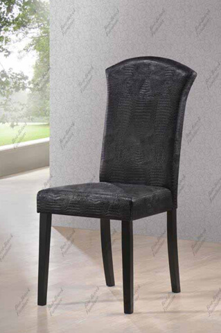 Malaysia Upholstery Furniture Manufacturer Parson Chairs